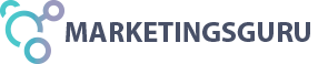 Marketingsguru.dk – Alt om onlinemarkedsføring Logo