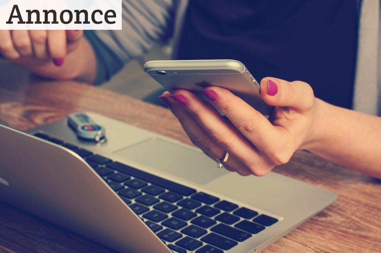 Find alt hvad du behøver til din Apple telefon